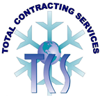 Total Contracting Services Logo